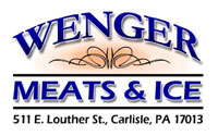 Wenger Meats and Ice